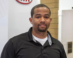 Christian Holmes - Sales Consultant