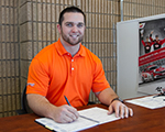 Dustin Martin - Sales Consultant
