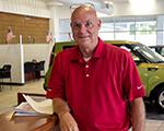 Robert Hughes - Sales Consultant