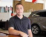Wayne McPherson - Sales Consultant