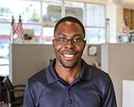 Christian Hampton - Sales Consultant