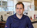 Marcus Petersson - Sales Manager