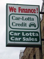 Car-Lotta Credit and Car Sales