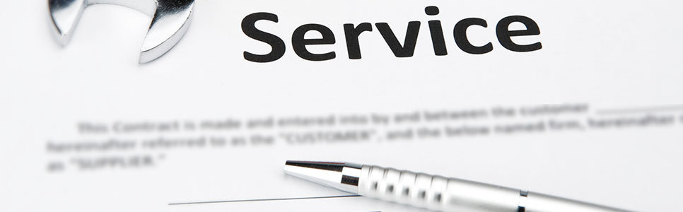 The Value of Extended Service Contracts