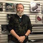 Bob Charlton - Parts Manager