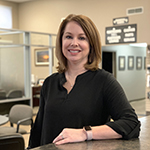Julie Dickerson - President