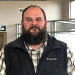 Jason Higgins - Sales Consultant