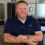 Jonathan Morgan - Sales Consultant
