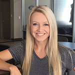 Kesley Talley - Finance Assistant