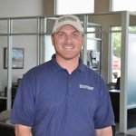 Chris Dickerson - Owner/Parts and Service Director