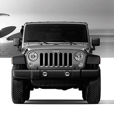 Dunning Motor Sales Jeep Wrangler Image