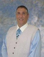 Tim Jones - Sales Team