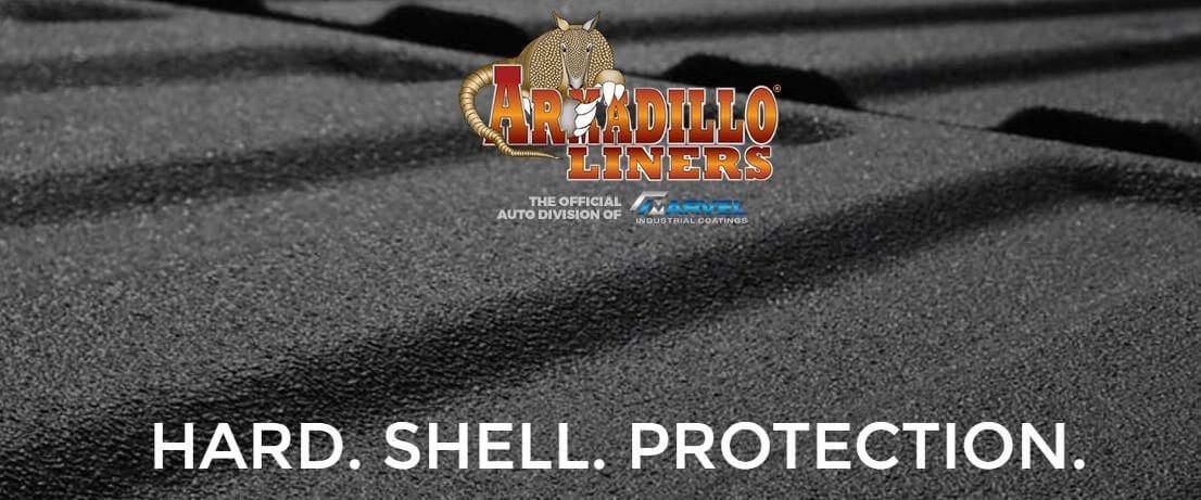 Armadillo Liners Logo