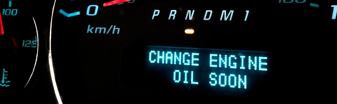 The Importance of Oil Changes