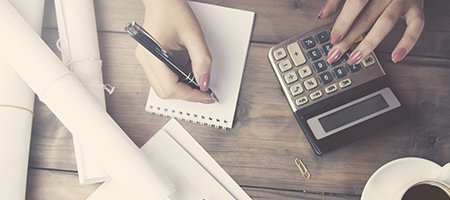 What does your budget look like?