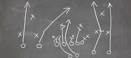 Do you have a game plan?