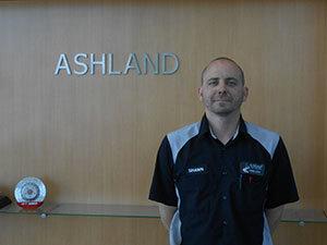 Shawn Asseln - Service Technician