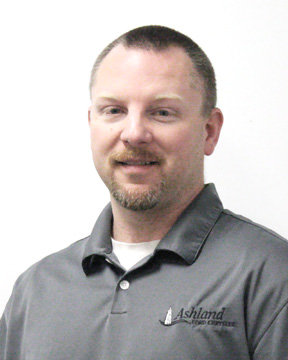 Adam Austin - Service Manager