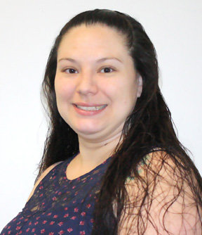 Desiree Ford - Accounts Receivable/ Accounts Payable