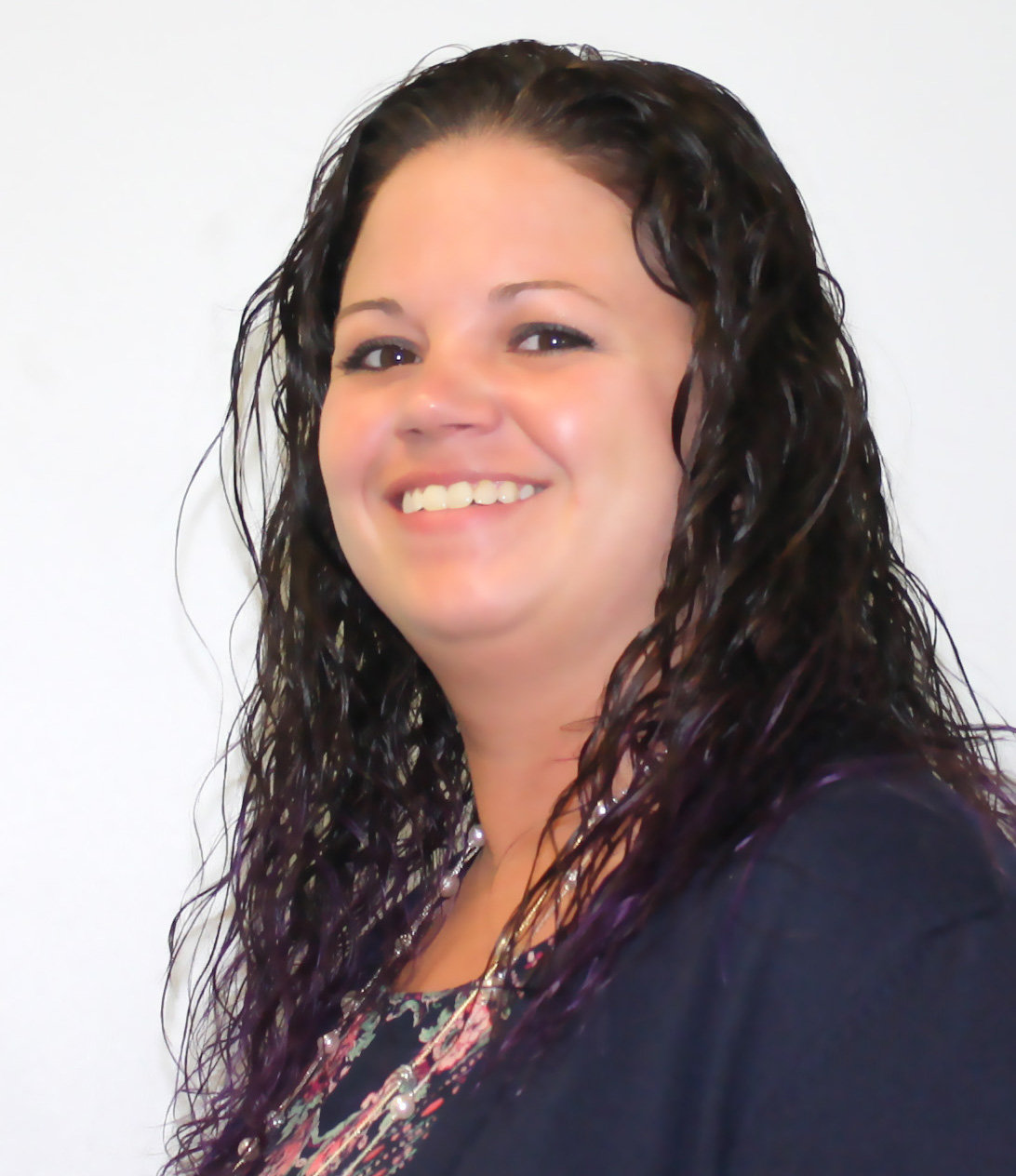 Tiffany Maiwald - Clerk/Bookkeeper