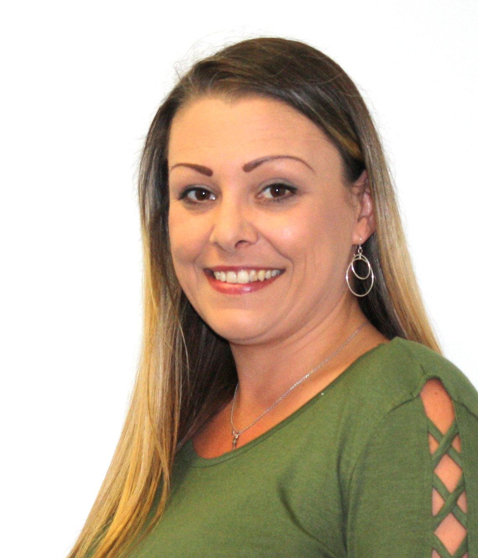 Kate Mitzner - Service Consultant