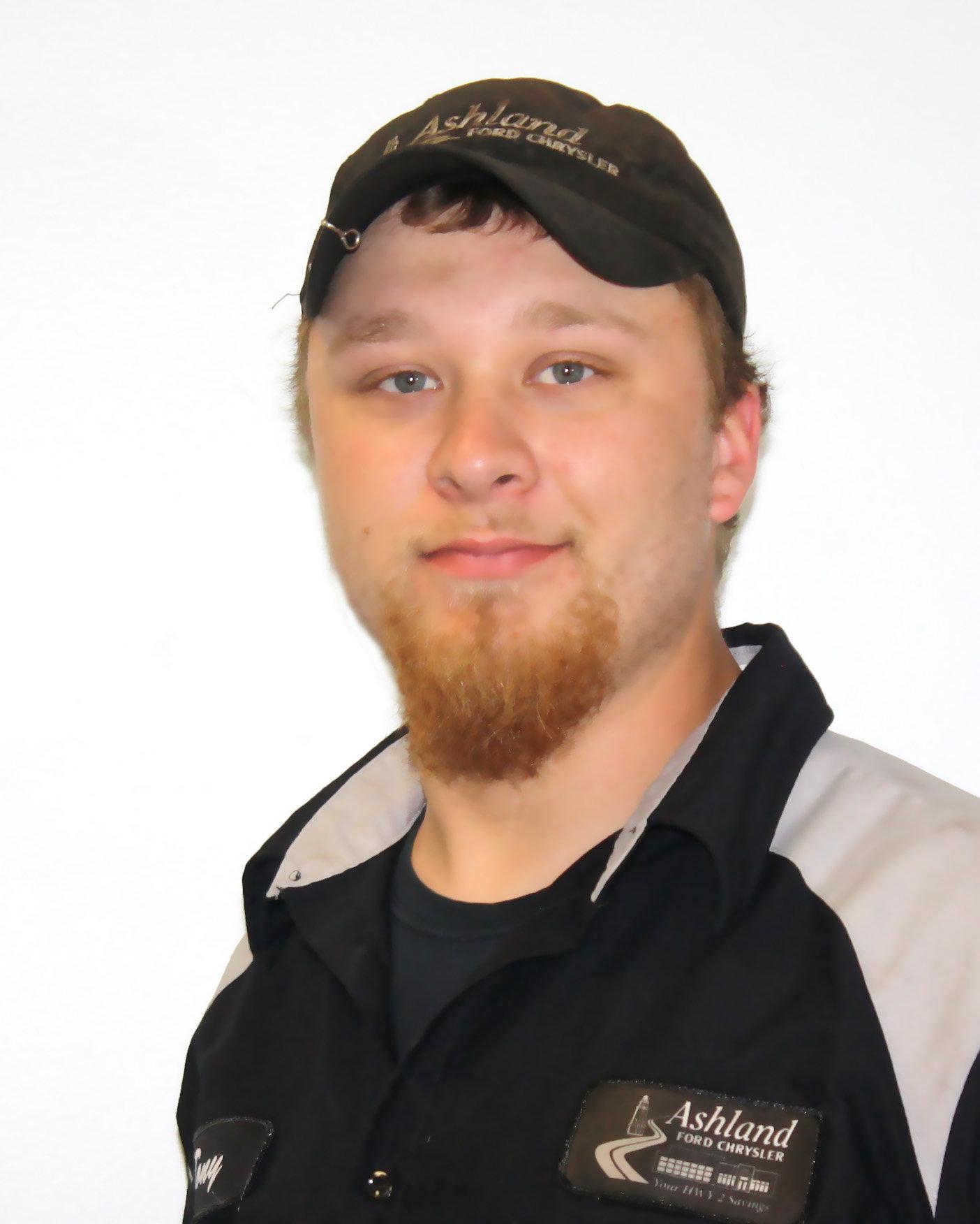 Tony White - Service Technician