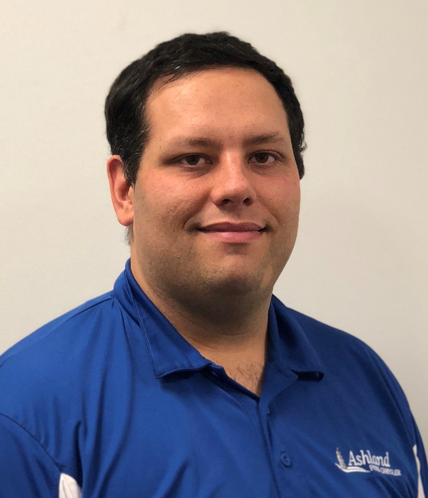 Justin Reto - Sales and Leasing Consultant