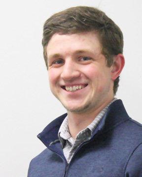 Mason Parker - Marketing/Digital Media Intern