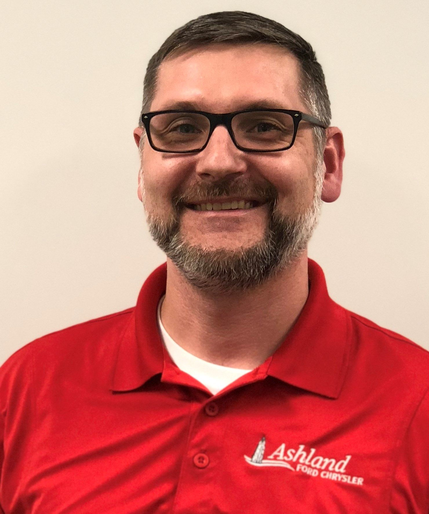 Ryan Beeksma - Service Consultant