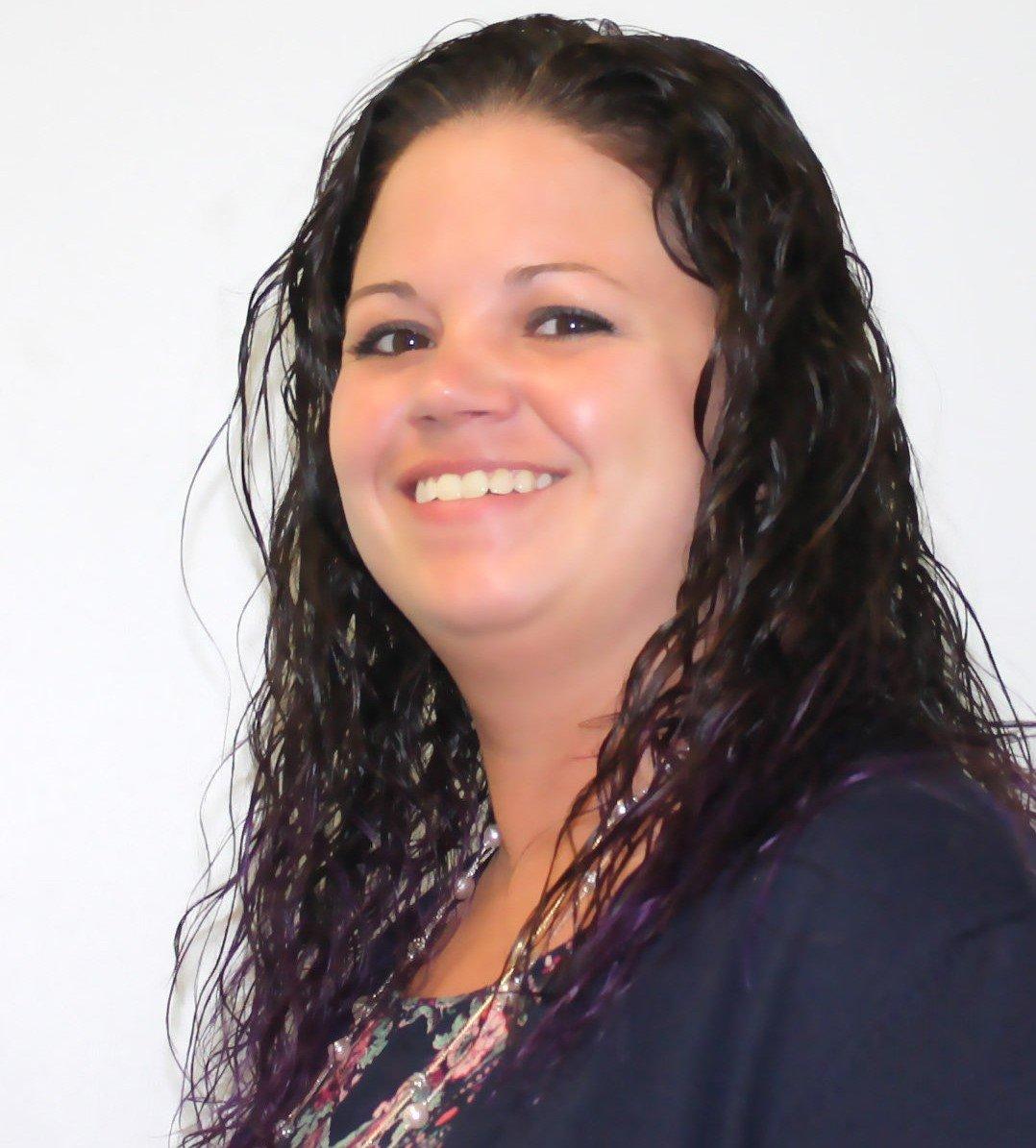 Tiffany Maiwald - Clerk/Bookkeeper