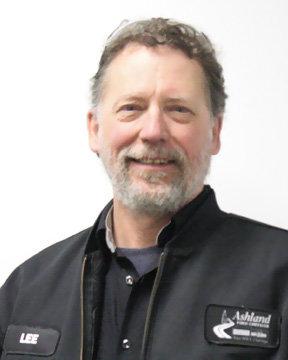 Lee Scull - Service Technician