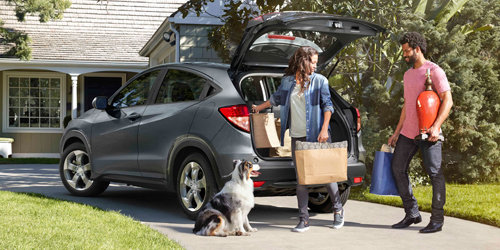 Choosing the Best Honda for your Family