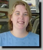 Alicia Simmons - Title Clerk