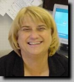 Dianne Westfall - Office Manager