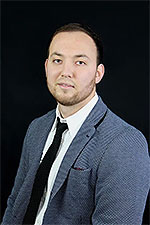 Nozim Sharipov - New and Pre-Owned Sales