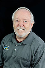 Milt Harrinton - Service Advisor