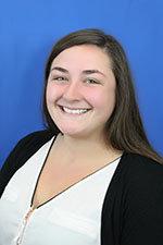 Kaitlyn Tankesley - Sales Consultant