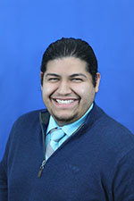 Michael Perez-Chavez - New and Pre-Owned Sales