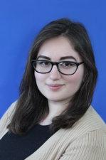 Rachel Cudmore - Receptionist