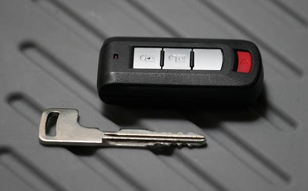 Fast Key