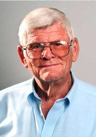 Lloyd VerHage - President