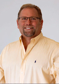 Chad Baarman - Used Car Sales Manager