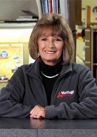 Judy Van Tubbergen - Service Advisor