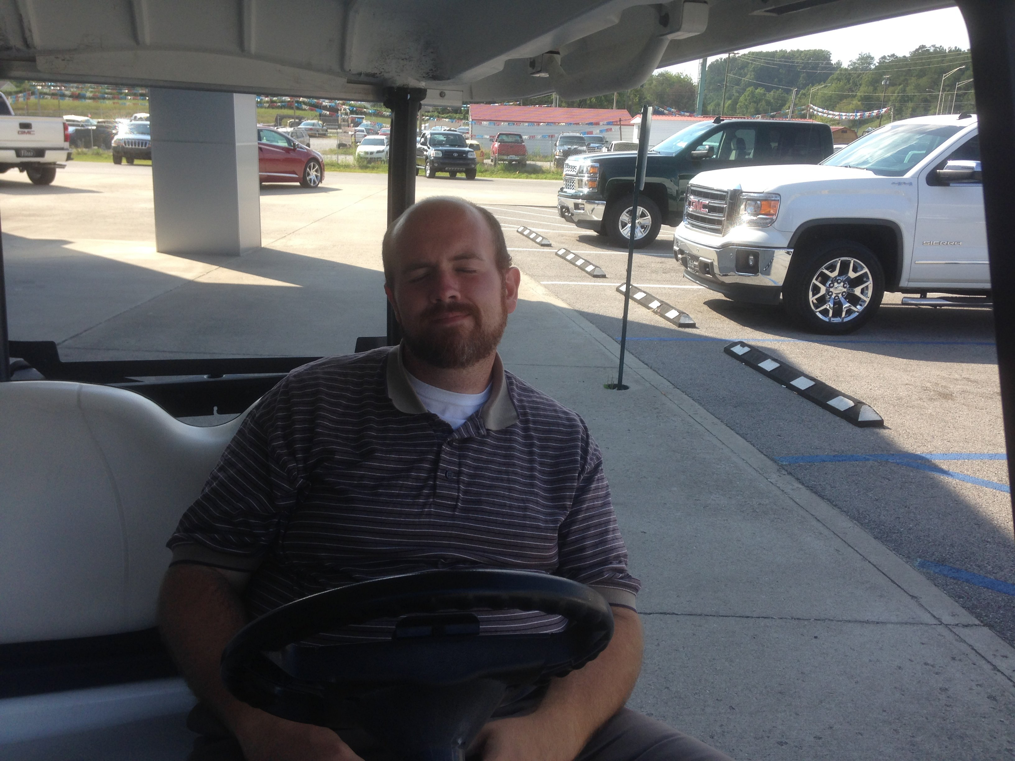 Brent Brafford - GM Sales Consultant
