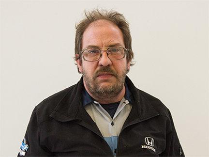 Dan Leak - Honda Master Technician     A.S.E. Master Technician