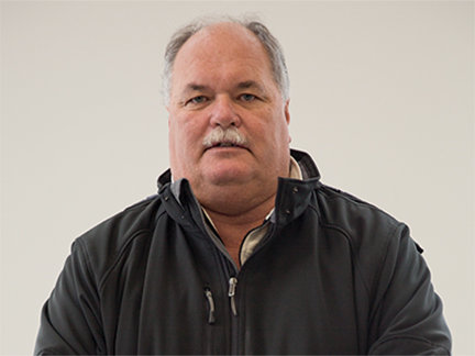 Howie Meloche - Sales & Leasing