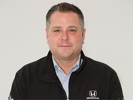 Joseph M. Grimm - New Car Sales Director