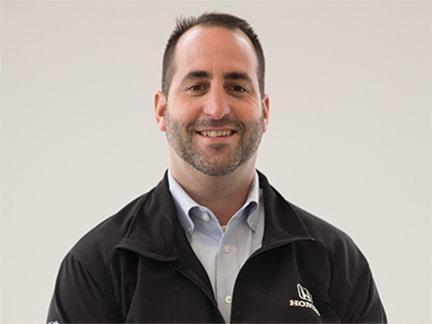John Braun - Sales & Leasing