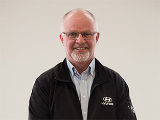 John O'Rourke - Parts and Service Director