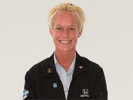 Julie Moore - Assistant Service Manager